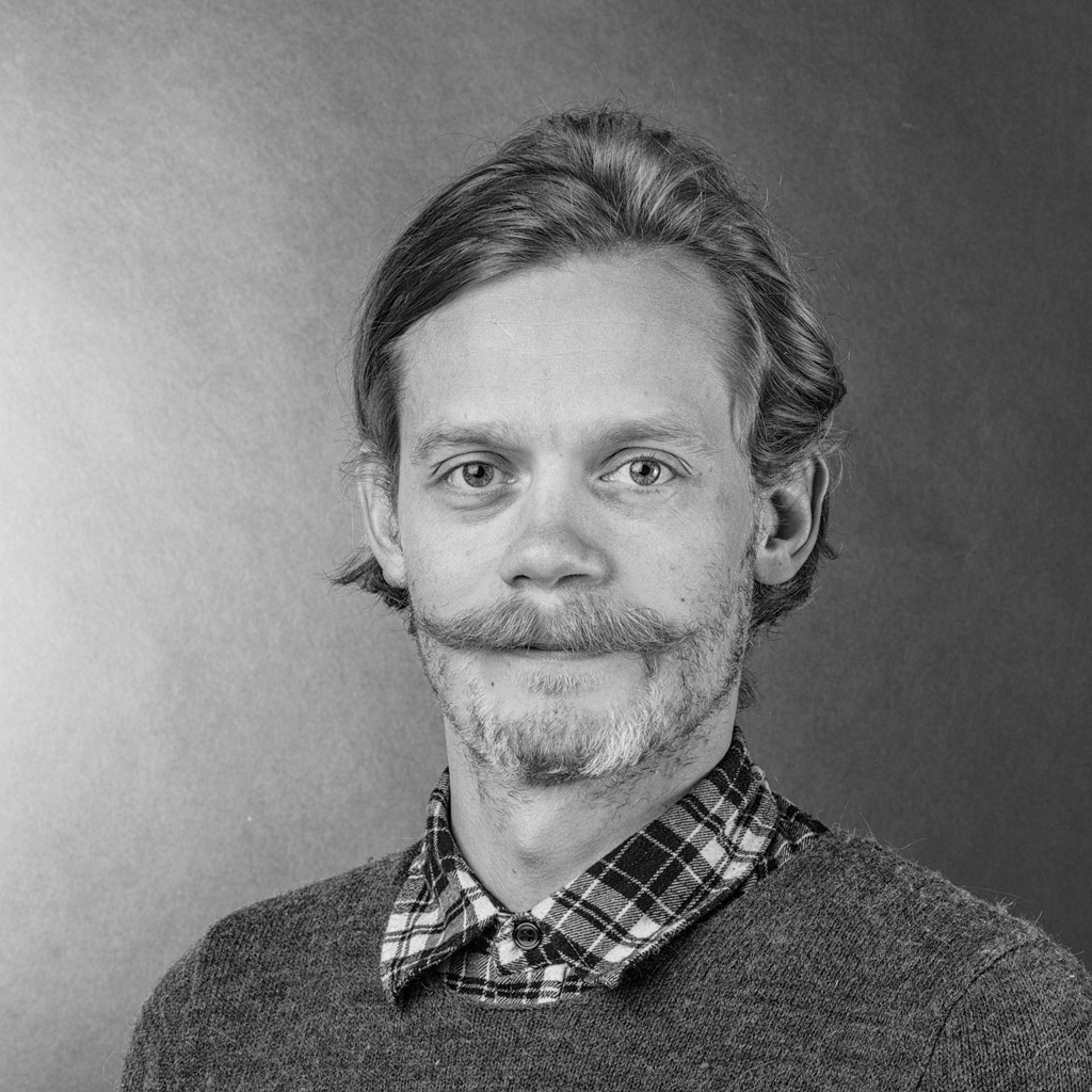 Bjørn Blikstad - Kunsthøgskolen i Oslo