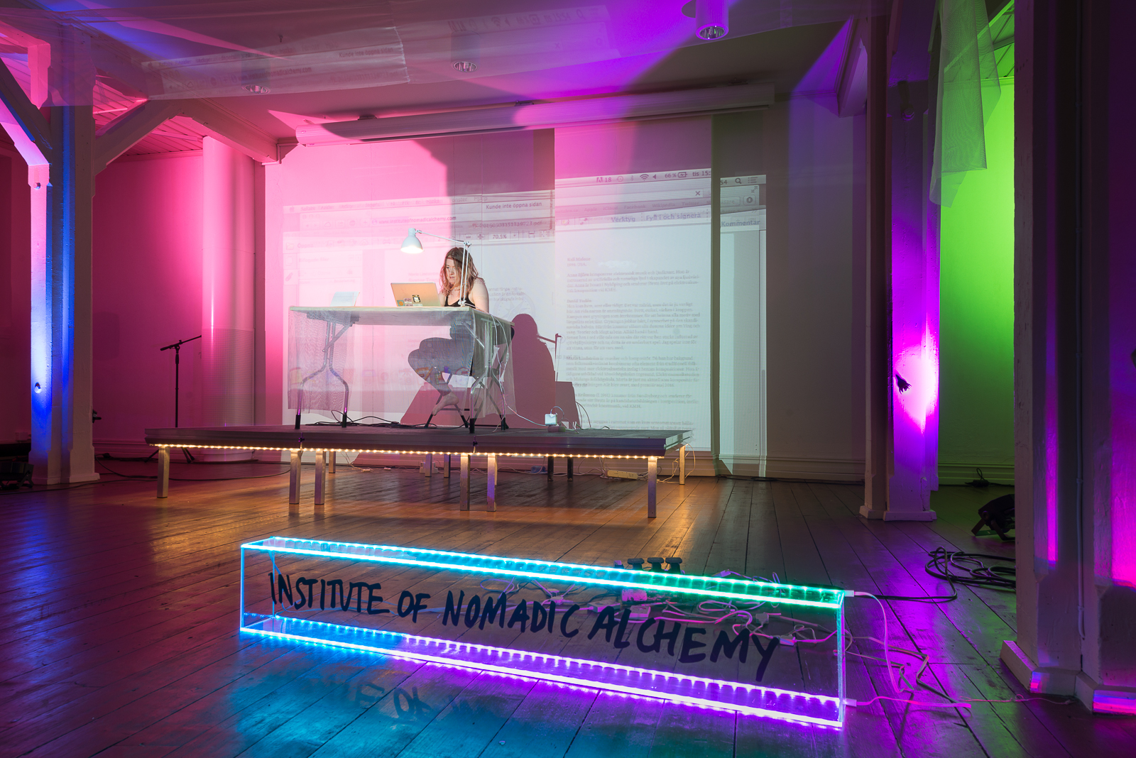 Josefin Andersson Institute Of Nomadic Alchemy2