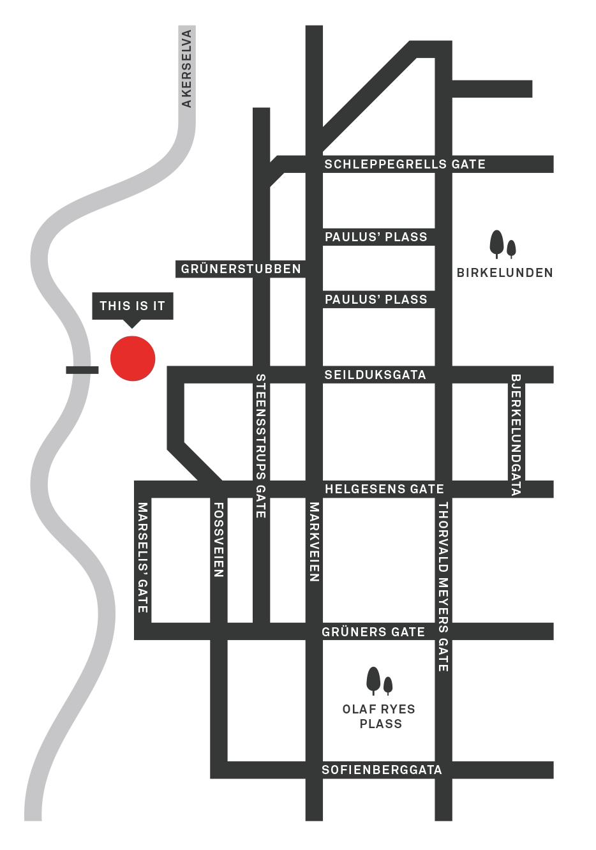 Kart, Avgang 2019